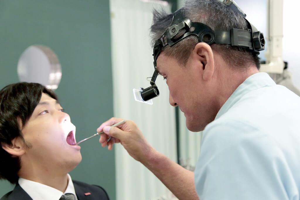 味覚障害の治療