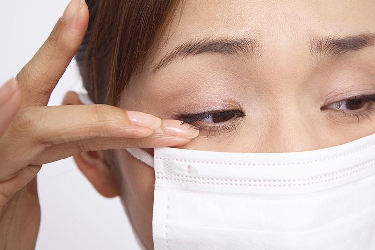 花粉症(アレルギー性鼻炎)とは
